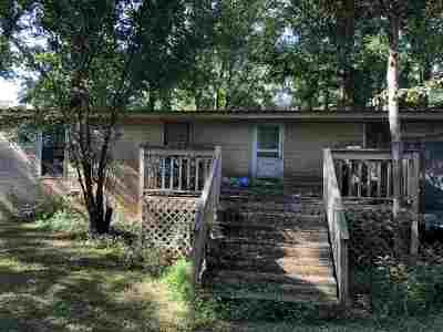 Centerville Single Family Home For Sale: 104 Brantley Road