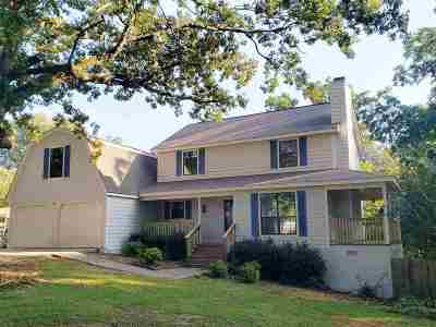 Warner Robins Single Family Home For Sale: 105 Squires Court
