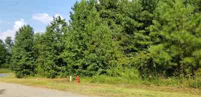 Monroe County Residential Lots & Land For Sale: Strickland Loop
