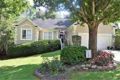 Macon Single Family Home For Sale: 305 Ashville Court