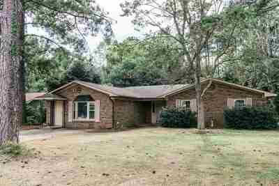 Centerville GA Single Family Home For Sale: $104,900