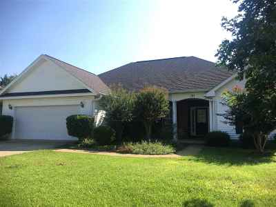 Kathleen Rental For Rent: 121 Southwind Drive