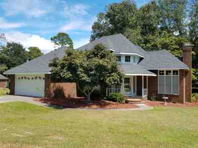Warner Robins Single Family Home For Sale: 104 Falcon Crest