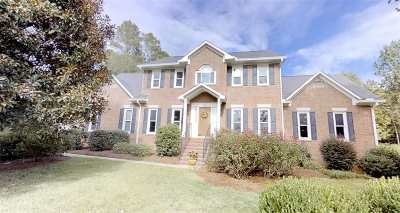 Macon Single Family Home For Sale: 236 Trotters Run