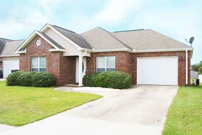 Byron Single Family Home For Sale: 407 Covington Cove