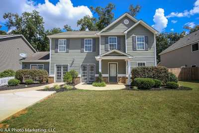 Byron Single Family Home For Sale: 102 Poppy Lane