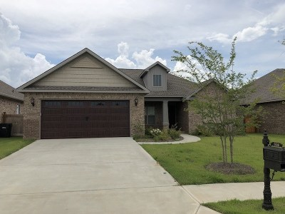 Single Family Home For Sale: 318 Rolling Acres Drive