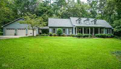 Macon Single Family Home For Sale: 4726 Wesleyan Woods Drive