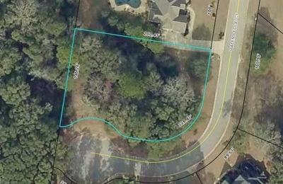 Kathleen Residential Lots & Land For Sale: 114 Waters Edge Court