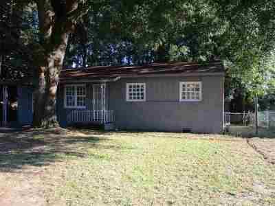 Warner Robins Single Family Home For Sale: 306 Kingsbury Circle