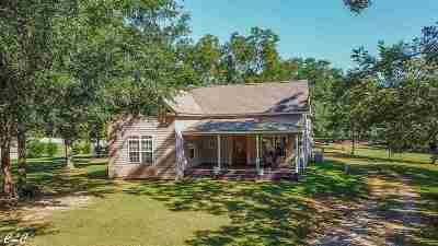 Byron Single Family Home For Sale: 249 Avera Ln