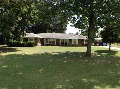 Warner Robins Single Family Home For Sale: 116 Air Park Drive