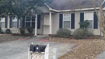 Warner Robins Single Family Home For Sale: 83 Hamiliton Woods Drive