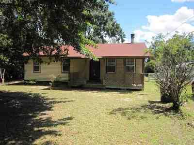 Warner Robins Single Family Home For Sale: 104 Julia Drive