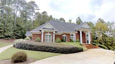 Macon Single Family Home For Sale: 115 Westchester Drive
