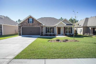 Kathleen Single Family Home Verbal Agreement: 321 Gibson Circle