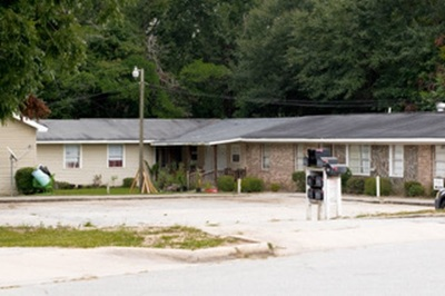 Peach County Multi Family Home For Sale: 218 Rayfileld Wright Street