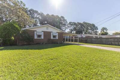 Single Family Home For Sale: 101 Chris Drive