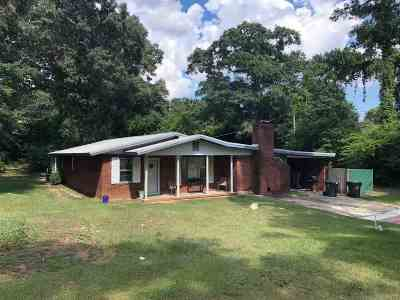 Warner Robins Single Family Home For Sale: 202 Juniper
