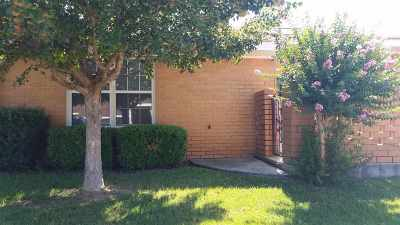 Warner Robins Rental For Rent: 102-C Westcliff Center