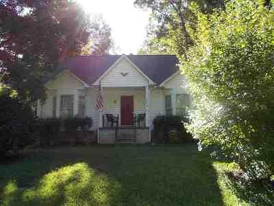 Macon Single Family Home For Sale: 985 Ahwenasa Trail