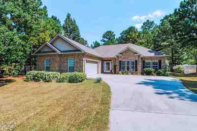 Byron Single Family Home For Sale: 124 Timber Ridge Blvd