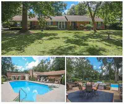 Single Family Home For Sale: 305 Magnolia Street