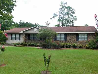 Single Family Home For Sale: 43 Strozier