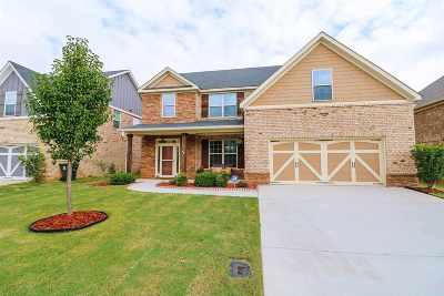 Warner Robins Single Family Home For Sale: 70 Glen Arbor Lane