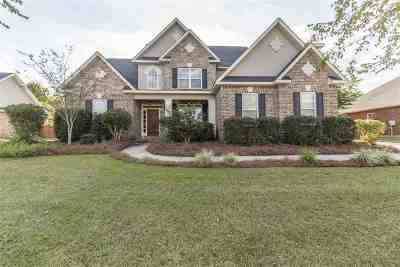 Bonaire Single Family Home For Sale: 215 Wilsons Creek Bend