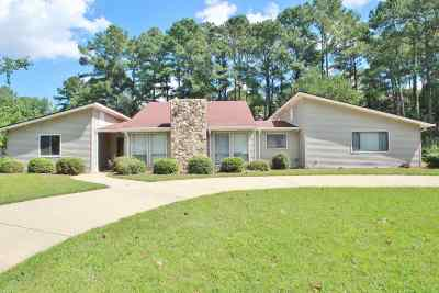 Warner Robins Single Family Home For Sale: 402 Granada Ter