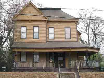 Macon Multi Family Home For Sale: 2373 Napier Avenue
