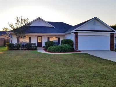 Bonaire Single Family Home For Sale: 155 Larkspur Lane