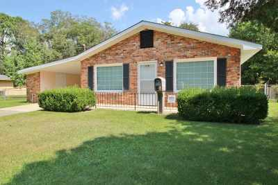 Warner Robins Single Family Home For Sale: 316 Oklahoma Ave