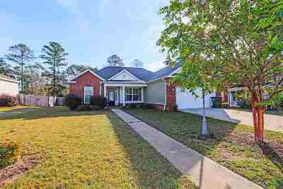 Bonaire GA Single Family Home For Sale: $172,900