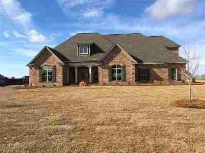 Bonaire Single Family Home For Sale: 4057 Coosa Drive