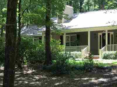 Macon GA Single Family Home For Sale: $198,000