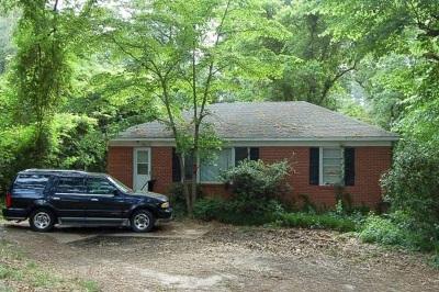 Warner Robins Single Family Home For Sale: 106 Jay Street