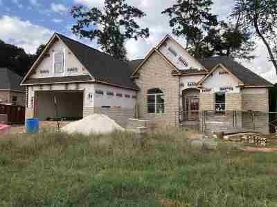 Kathleen Single Family Home For Sale: 217 Hunts Landing Drive