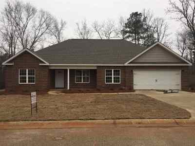 Warner Robins Single Family Home For Sale: 40 Tiffany Lane