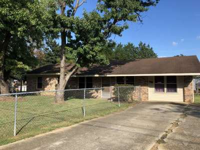 Warner Robins Single Family Home For Sale: 416 Carolina Avenue