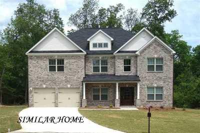 Macon Single Family Home For Sale: 403 McIntosh Way