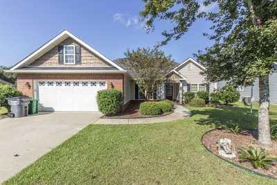 Single Family Home For Sale: 205 Boulder Creek Road