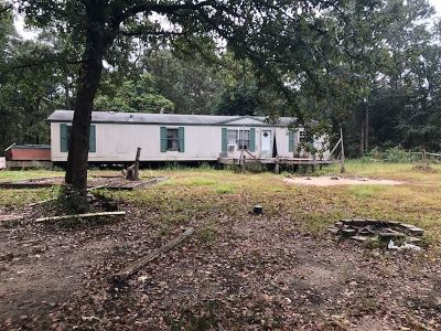 Macon Single Family Home For Sale: 141 Fox Road