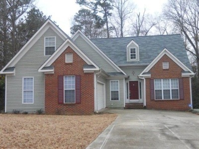 Macon Single Family Home For Sale: 104 Northridge Drive