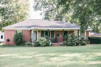 Bonaire GA Single Family Home For Sale: $161,900