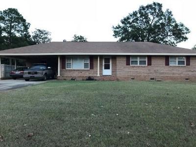 Warner Robins Single Family Home For Sale: 103 Audubon Way