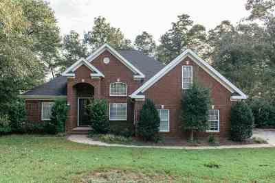 Warner Robins Single Family Home For Sale: 109 Oakcrest Lane