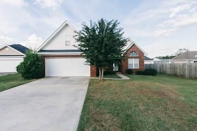 Warner Robins Single Family Home For Sale: 215 Sunnymeade Drive