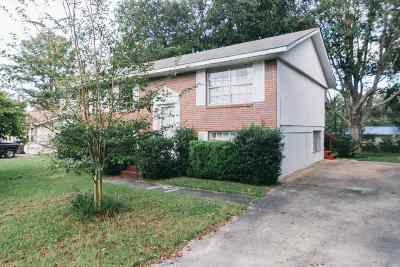 Warner Robins Single Family Home For Sale: 212 Utah Avenue